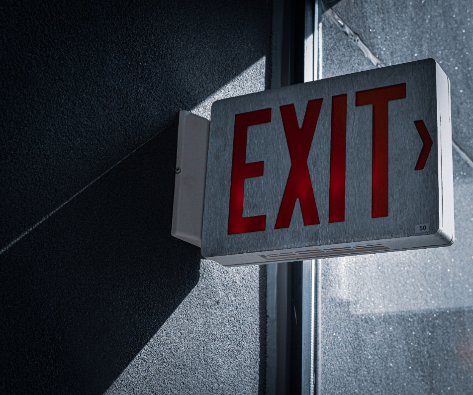 Episode 327 – Partnership Exits