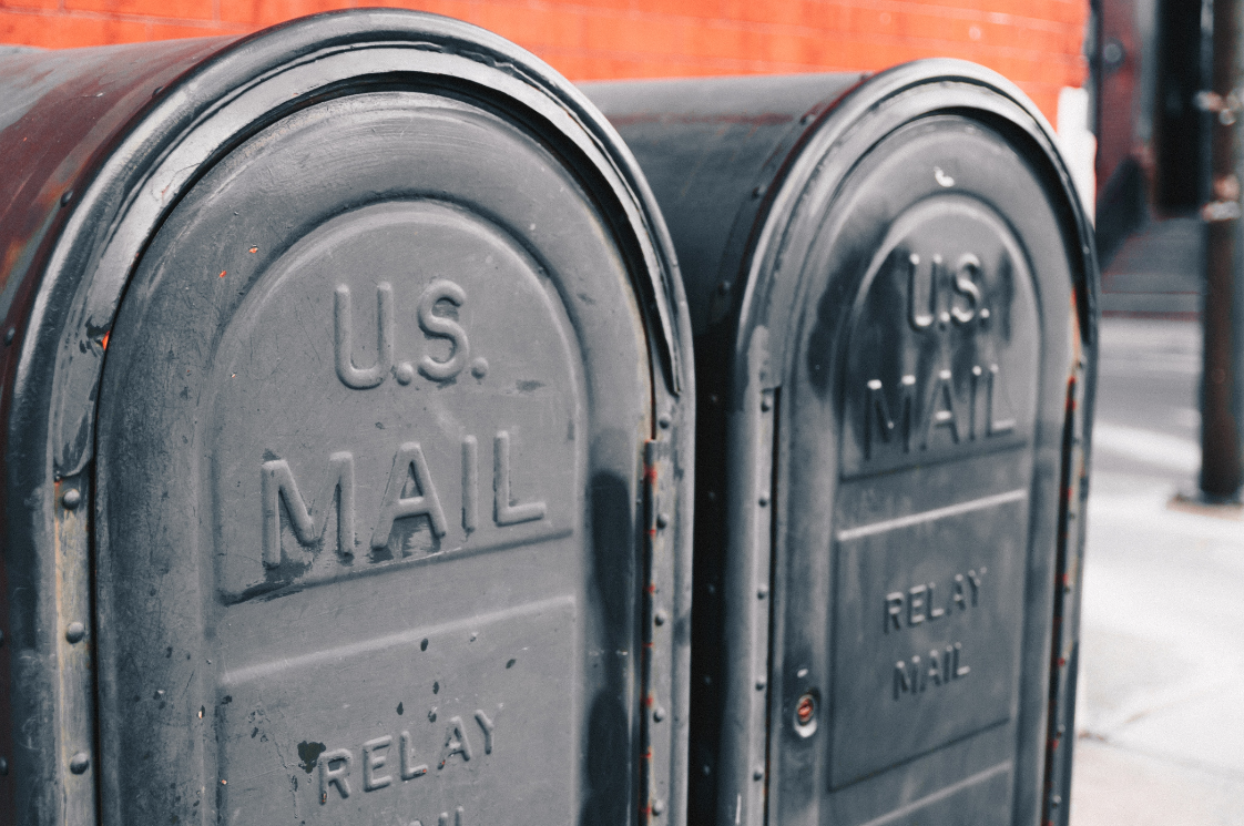 Episode 325 – Just Send More Mail?