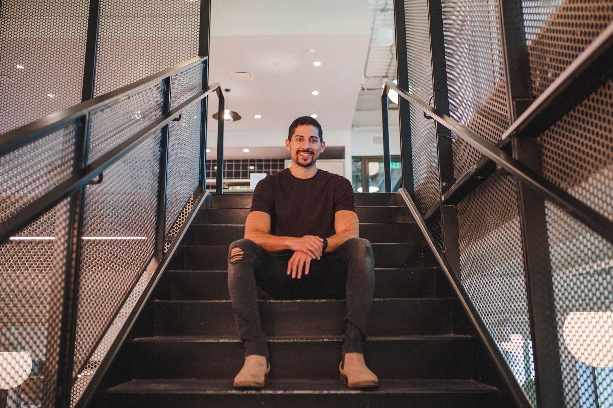 Episode 344 – Chris Bello on Mindset and Motivation